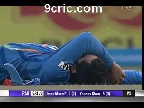 Video: Ouch moment - Rohit Sharma and Virat Kohli collide on the field