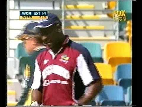 Video: Sir Vivian Richards v Shane Warne