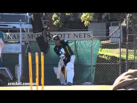 Michael Clarke gives Australian children a day to remember
