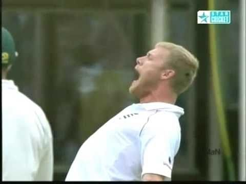 Video: This is what Test cricket is about! Flintoff leaves Kallis flabbergasted in a spell of lethal bowling