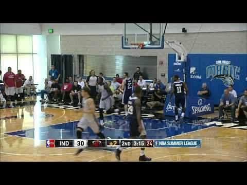 Top 5 plays from Day 6 of the NBA Summer League in Orlando