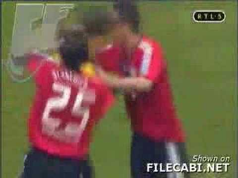 Video: The most comical equalizer of all time