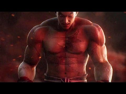 Tekken 7 trailer leaked at Evo 2014