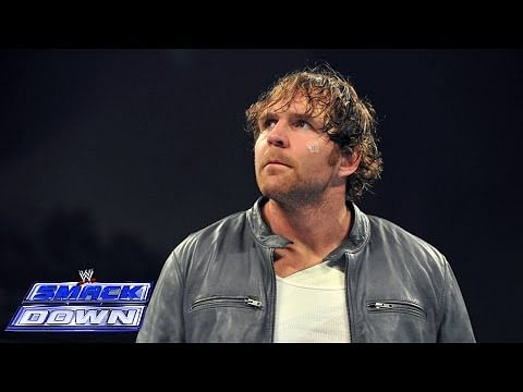 Video: Seth Rollins vs Dean Ambrose on WWE SmackDown