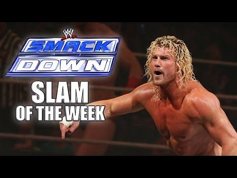 Video: Smackdown Slam of the Week - The Irish Show-Offs