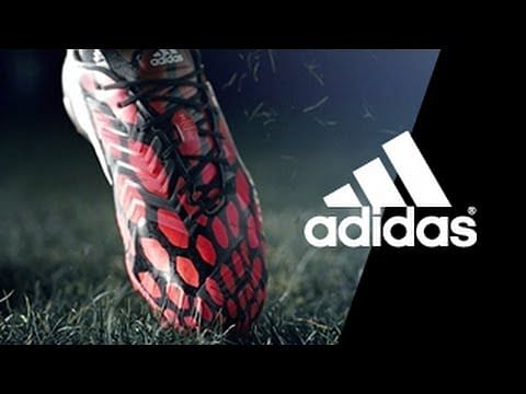 Videos: adidas - The Predator Instinct boot