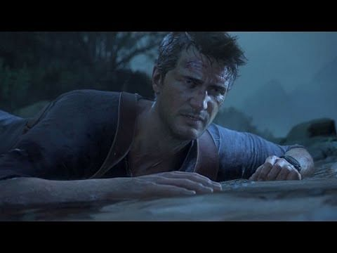 Video: Uncharted 4 - A Thief's End Trailer