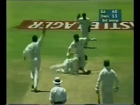 Video: A montage of Rahul Dravid's brilliant close-in catches