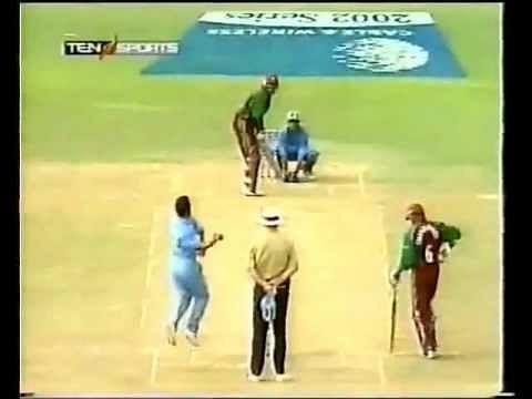 Video: Brian Lara's struggles against Sachin Tendulkar