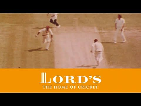 1979 Cricket World Cup Finals: A trip down memory lane