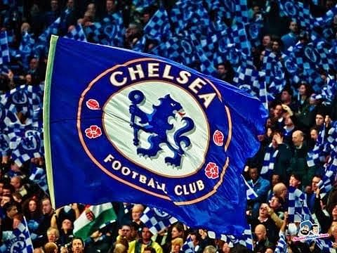Video: Chelsea FC 2014-2015 Season Trailer