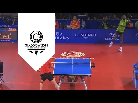 5 most unbelievable table tennis rallies