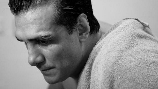 WWE superstar Alberto Del Rio wounded at Superstars taping