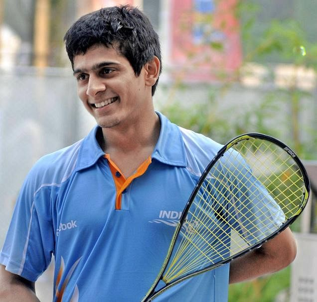 Commonwealth Games 2014: Sourav Ghosal,Majesh Mangaonkar and Anaka Alankamony win; Dipika Pallikal crashes out