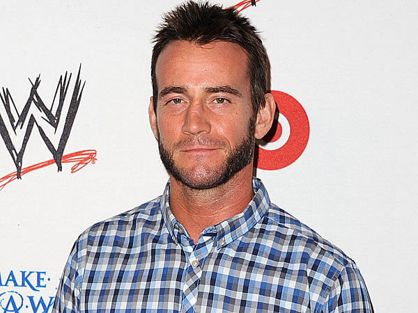 WWE: CM Punk to appear as a guest on a podcast show