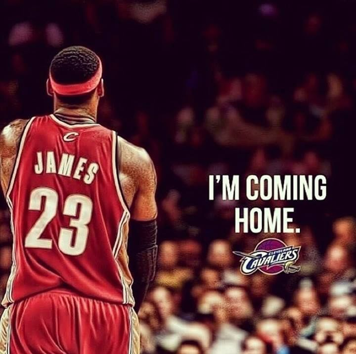 The Impact of LeBron James' Return to Cleveland