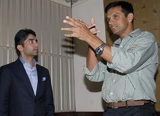 Rahul Dravid, Abhinav Bindra and Pullela Gopichand on elite athlete identification committee