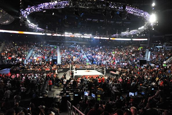 What happened after Raw went off the air - July 21, 2014