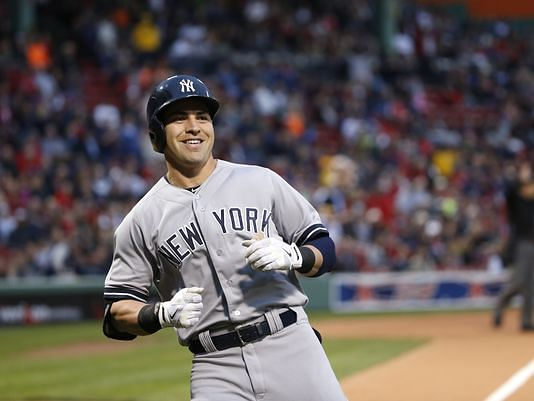 New York Yankees' 2014 first-half report card