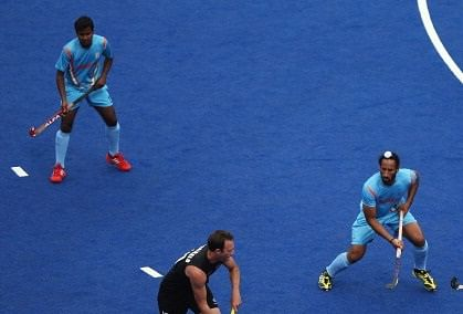 Comeback kid Danish Mujtaba hopes to be perfect ally for Sardar Singh in midfield