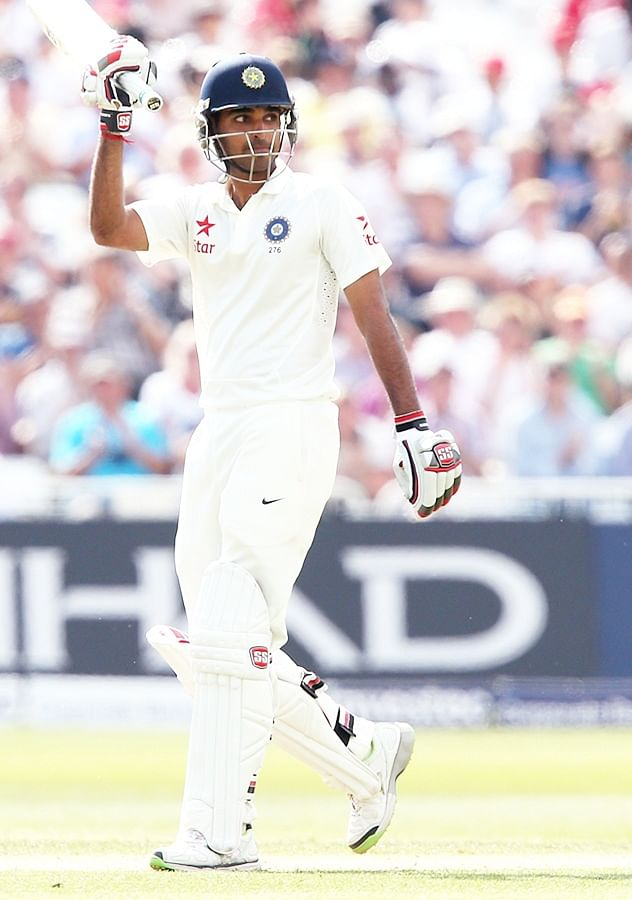 Bhuvneshwar Kumar: A fine all-rounder in the making