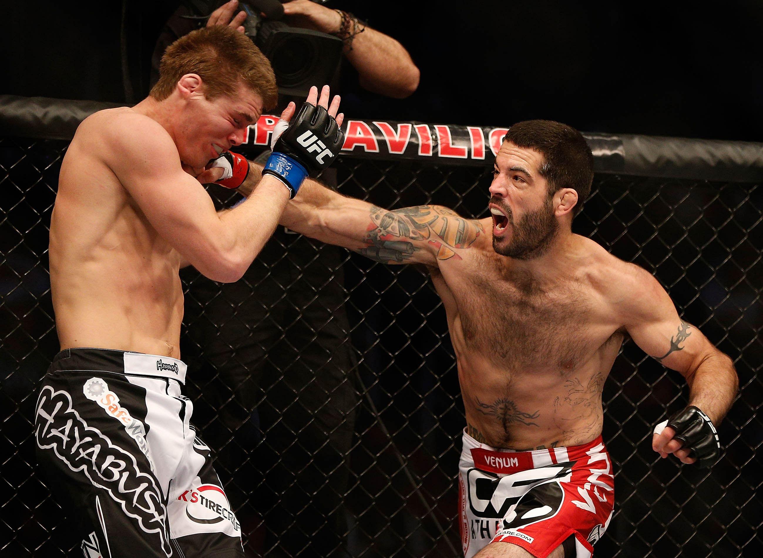 Matt Brown - MMA
