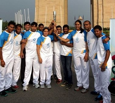 Indian athletes hope for Commonwealth Games glory on the back of Olympic success