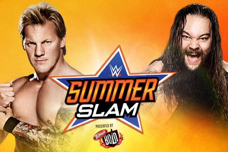 WWE SummerSlam: New match added to the card, stipulation gained