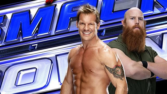 WWE Smackdown spoilers - August 1, 2014