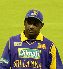 Sanath Jayasuriya's debut in International Cricket