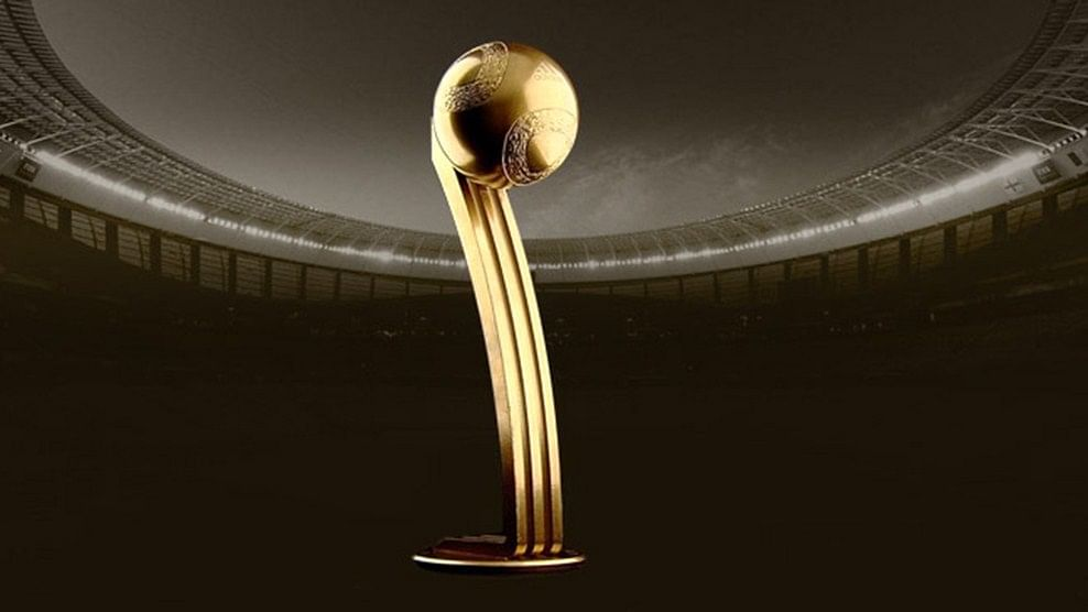 FIFA World Cup 2014: Golden Ball award contenders