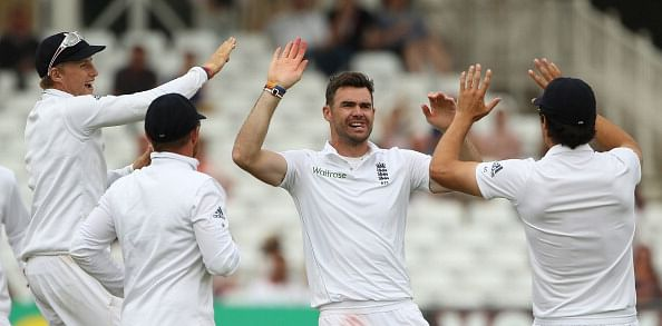 Stats: Bowlers with most number of Test wickets in England