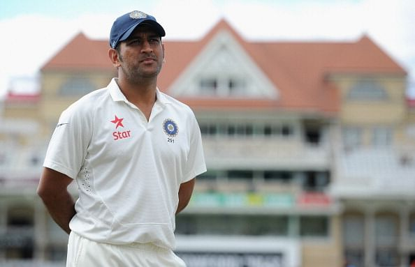 Stats: MS Dhoni's slowest Test innings