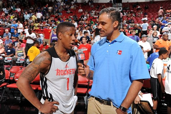 Samsung NBA Summer League: Houston Rockets and Sacramento Kings set up Final clash