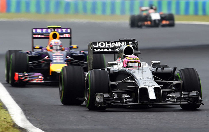 Hungarian Grand Prix: Jenson Button feels the team threw away the race