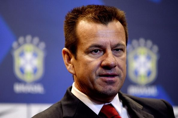 Brazil coach Dunga criticises Neymar and Dani Alves