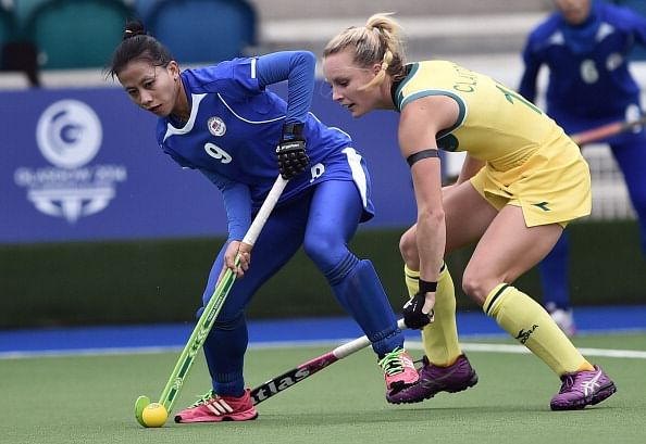 Commonwealth Games 2014: Australian women destroy Malaysia in hockey opener