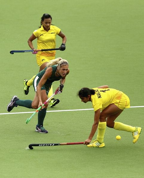 CWG 2014 women's hockey: Indian team hopes to secure 5th place finish