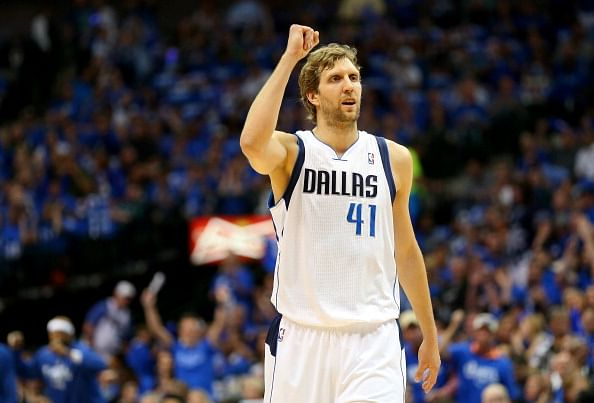 NBA Free Agency: Nowitzki remains with Mavericks while Collison, Sefolosha and Kaman sign with new teams