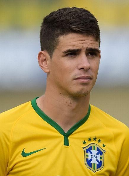 Best Fifa 14 Brazilian Players