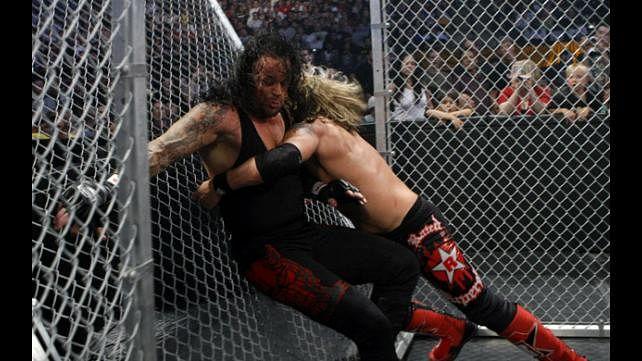 WWE: Top 10 Matches In Summerslam History