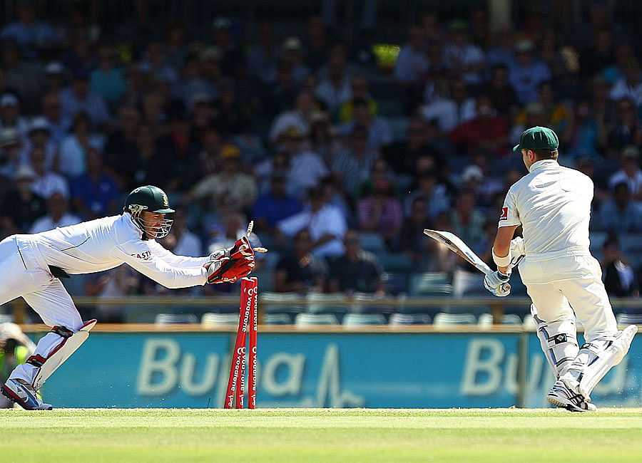 Stats: Batsmen who are stumped most number of times in Test matches