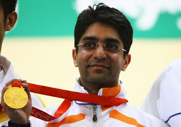 Glasgow 2014 will be champion shooter Abhinav Bindra's last Commonwealth Games