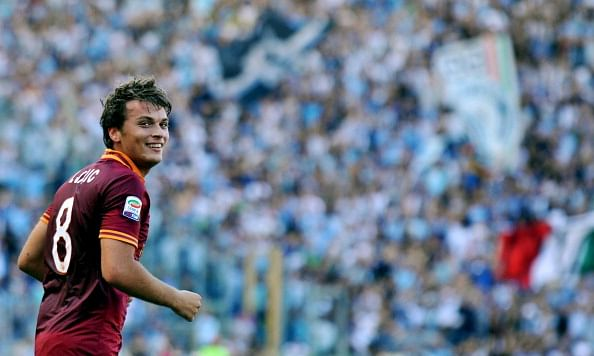 Adem Ljajic's agent dismisses rumours linking him to Manchester United and Liverpool