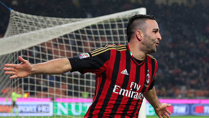AC Milan sign Adil Rami from Valencia