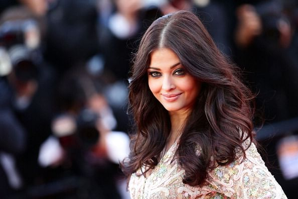 Glamour quotient of CWG opening ceremony raised by appearance of Aishwarya Rai