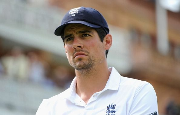 Alastair Cook: India outbowled, outbatted us