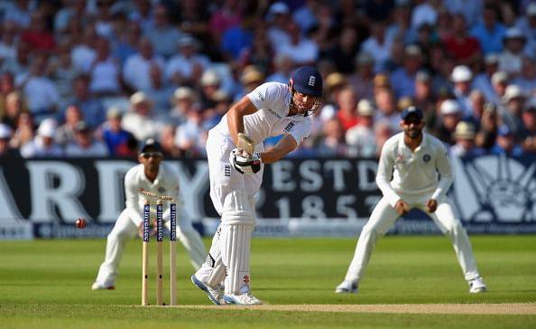 England vs India 2014 - 1st Test, Day 2: Tweets of the day