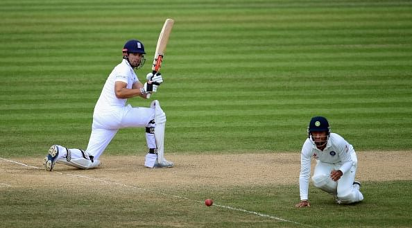 England v India 2014 - 3rd Test, Day 4: Facts and figures