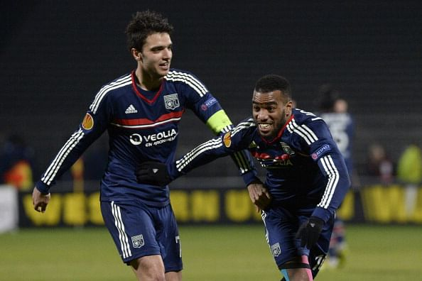 Reports: Newcastle ready to step up interest in Lyon's Alexandre Lacazette and Clement Grenier